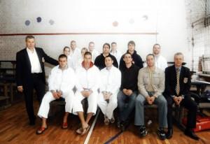 srpski delegacija
