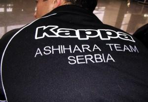 kappa od samog pocetka sa srpskim ashiharistima