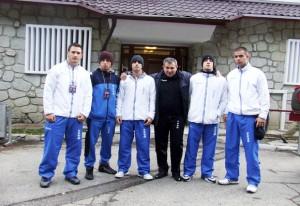 kompletna srpska delegacija