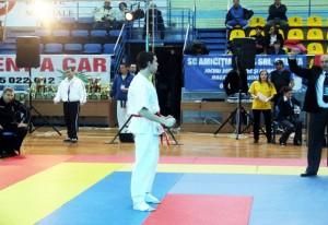 Nikola Savic pocetak borbe