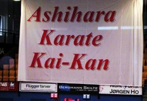 cela hala je u znaku Ashihara obelezja