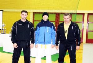 srpska delegacija S.Andjelic, N.Savic, S.Skenderovski