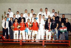 zajednicka fotografija osvajaca medalja