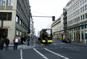 perfektno organizovan gradski prevoz
