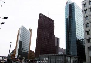 moderna arhitektura