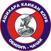 Logo Obilić