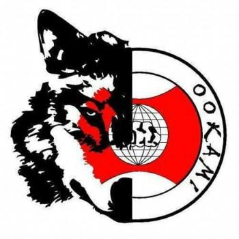 Ookami logo