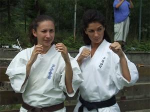 Andrea i Sandra