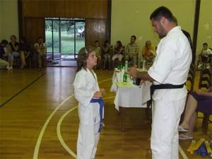 Trener Sasa Andjelic deli nove diplome