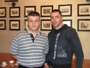 D.Mandaric,Z.Hadzovic
