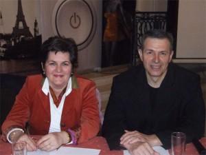 dr.Bilja Maksimovic-Vidakovic,Skenderovski Svetlan
