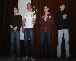 kandidati za sportistu godine 2009