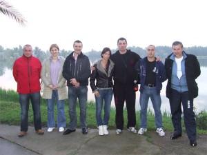 sudijski tim