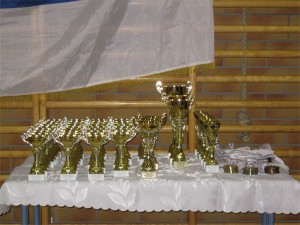 pehari i medalje (9 srpskih)