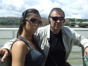 Sandra i Svetlan