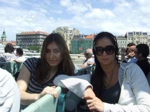 Kaća i Sandra