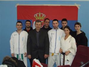 delegacija ashiharista