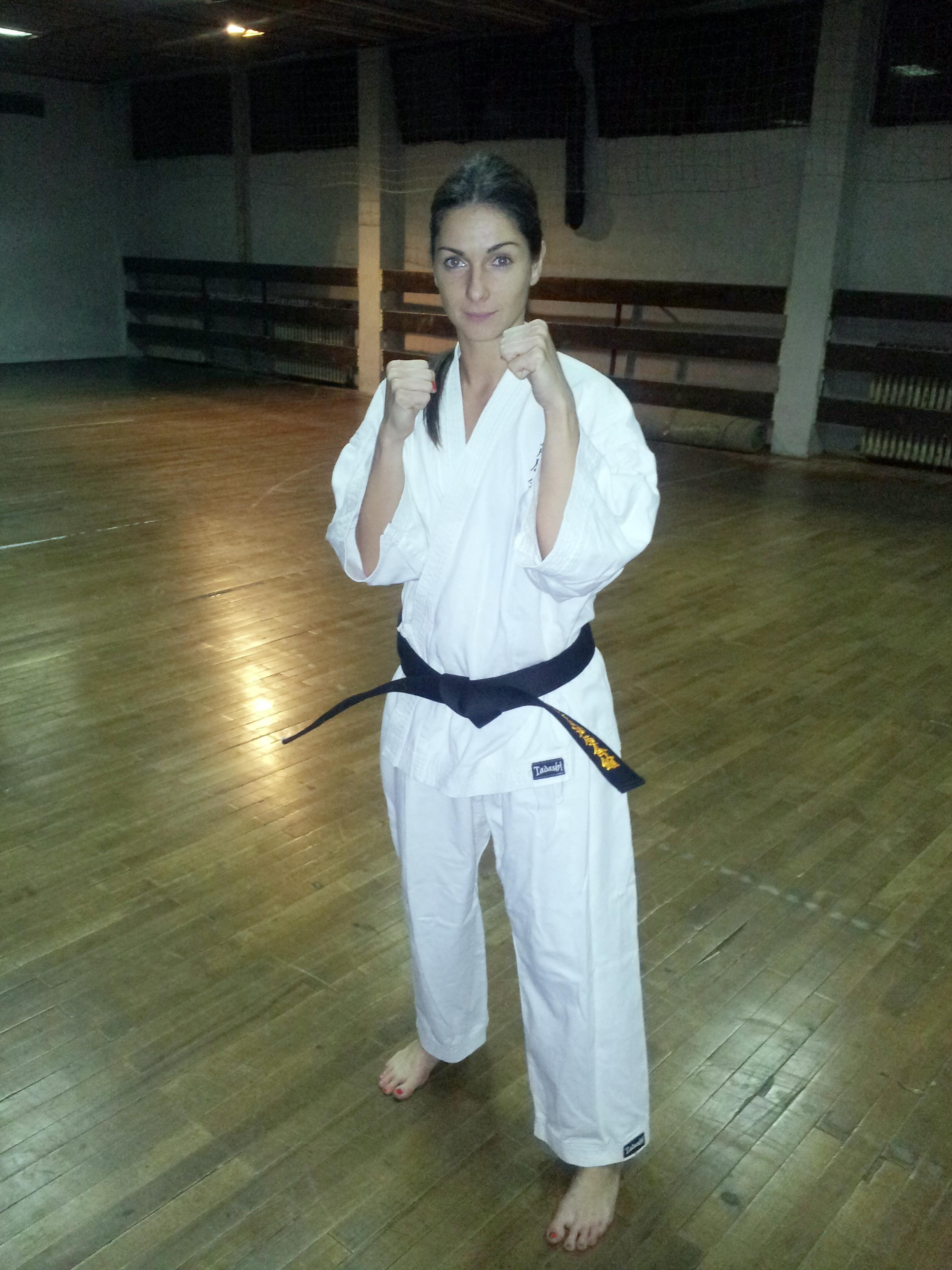 novosti ashihara kaikan savez srbije ashihara karate ashihara sandra spasic