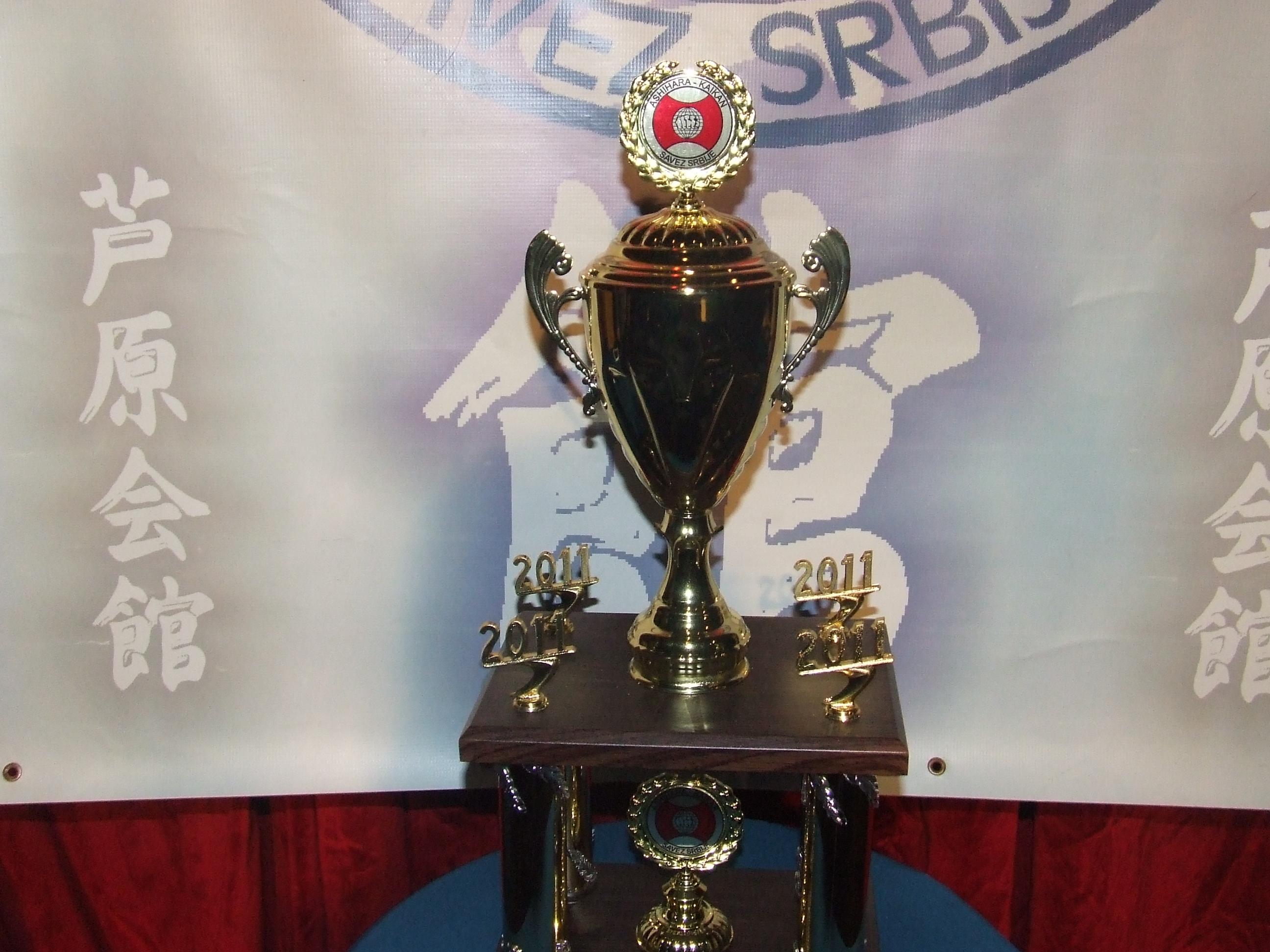 novosti ashihara kaikan savez srbije ashihara karate ashihara pehar za najboljeg sportistu godine