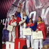 Kristina Arsic-bronza seniorke do 60 kg
