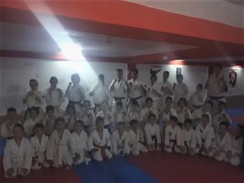 dečiji sajam sporta-pripreme
